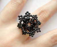 Black Web Ring Tutorial