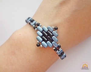 Rulla Ios Chain Bracelet Tutorial